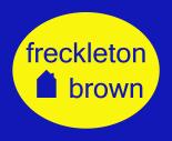 Freckleton Brown Ltd